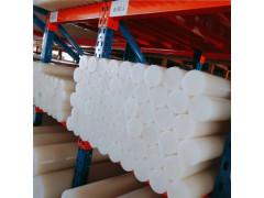 PVDF棒  10-150mm直径  白色 聚偏二氟乙烯棒